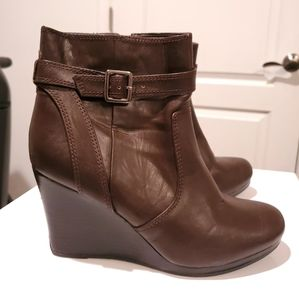 """Kenneth Cole """"Flirt Much"""" Ankle Boots"""